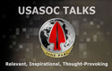USASOC Talks